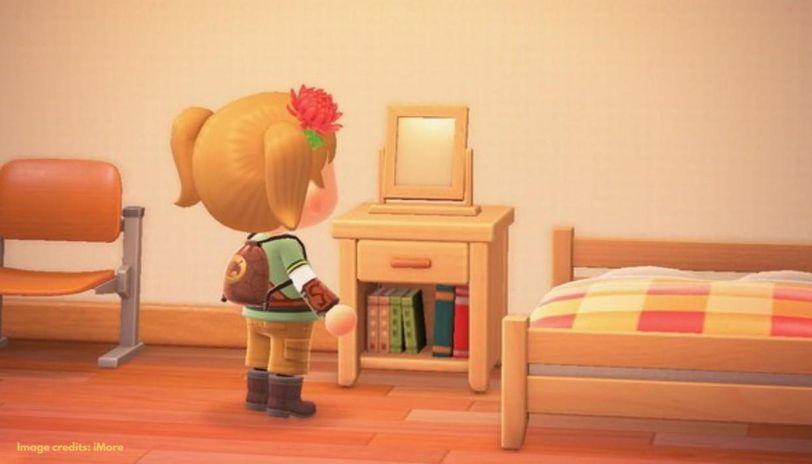 Animal Crossing top 8 Pop hairstyles