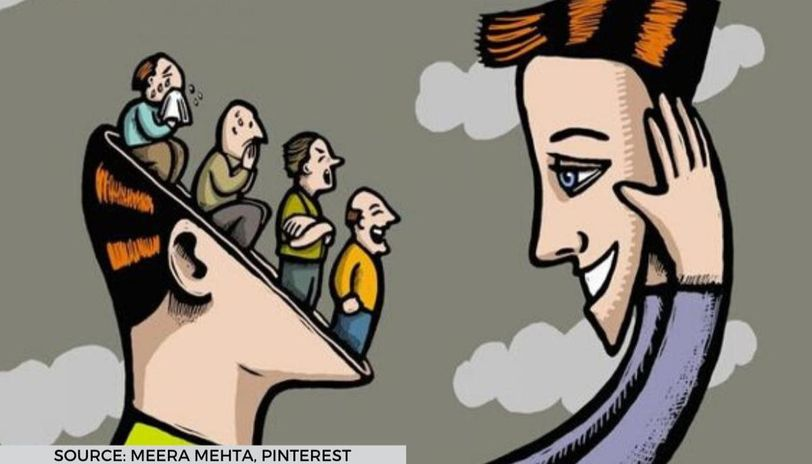 World schizophrenia day quotes