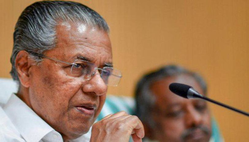 Kerala govt to modify order allowing asymptomatic COVID-19 ...