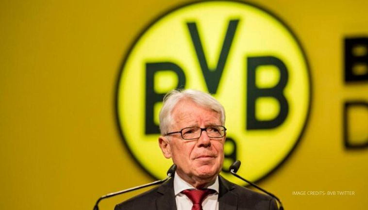 Who Owns Borussia Dortmund Dortmund Net Worth Club History And Meaning Of Bvb