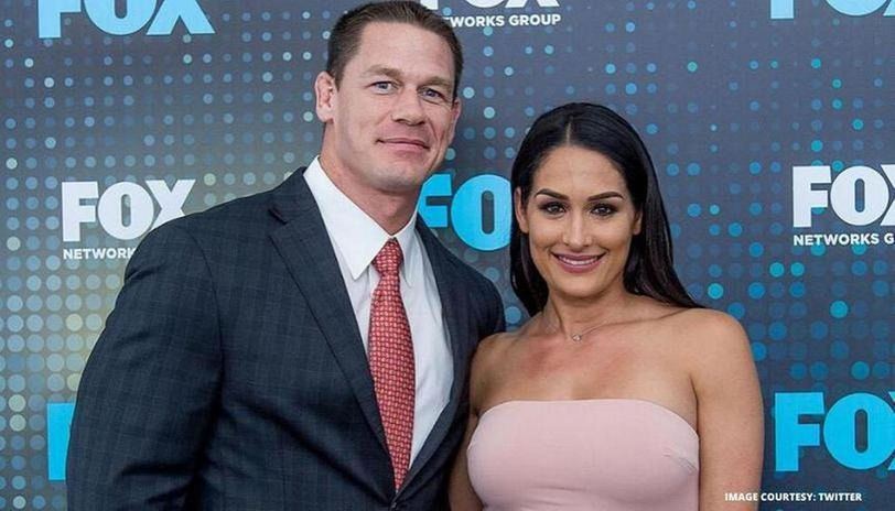 Why did John Cena and Nikki Bella break up after getting engaged? Here is  the answer - Republic World