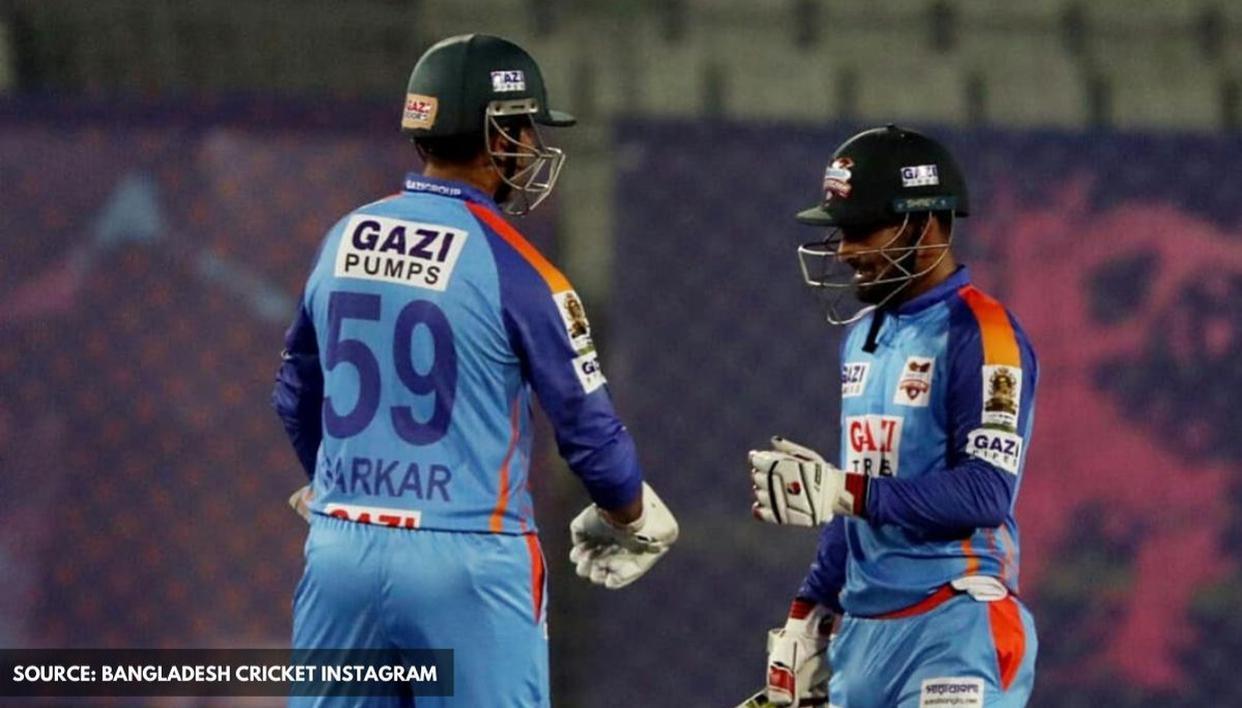 GKH vs GCC Dream11 prediction, team, top picks, Bangabandhu T20 Cup match preview