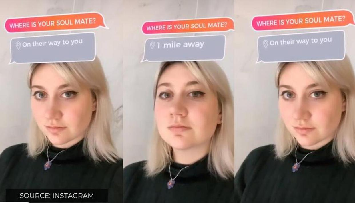 All About Where Is Your Soulmate Filter On Tiktok