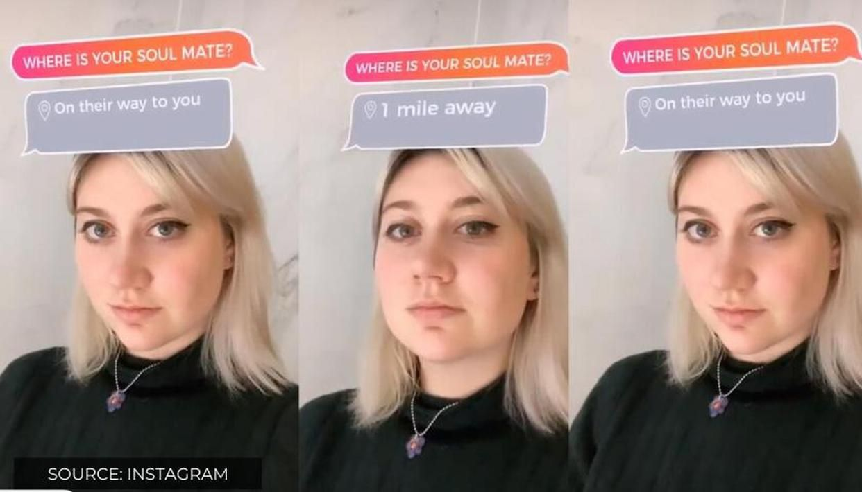"""All about """"Where is your soulmate?"""" filter on TikTok"""