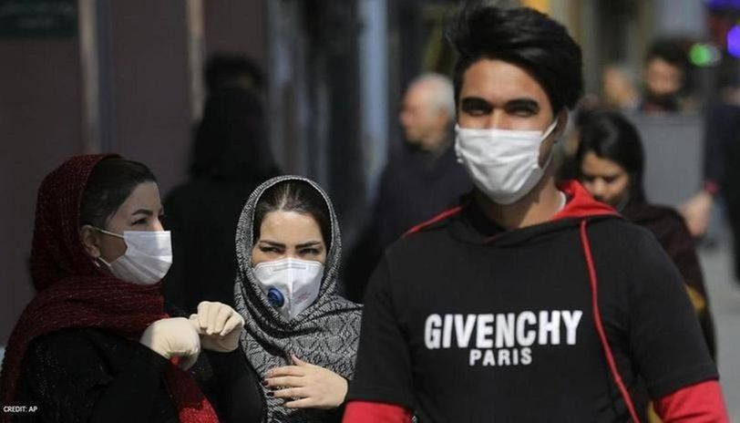 Covid-19 outbreak: Indonesia to ban entry from 6 European countries, Iran