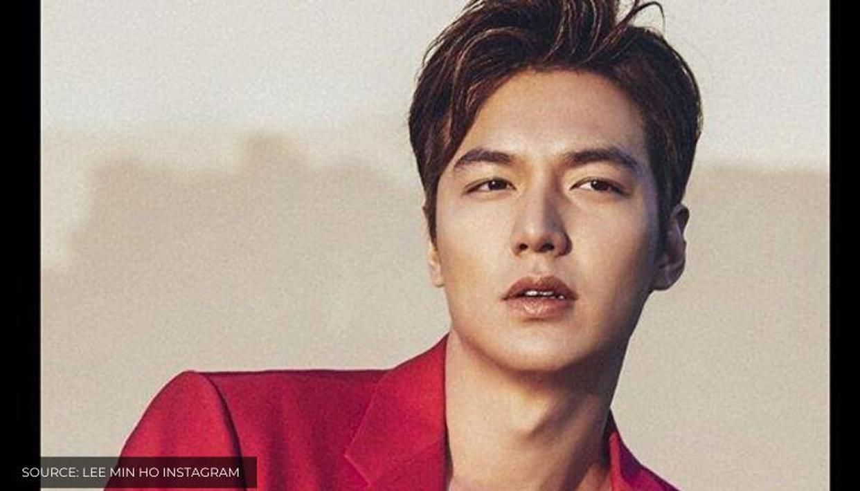 The King Eternal Monarch Star Lee Min Ho To Take Legal Action Against Malicious Trolls