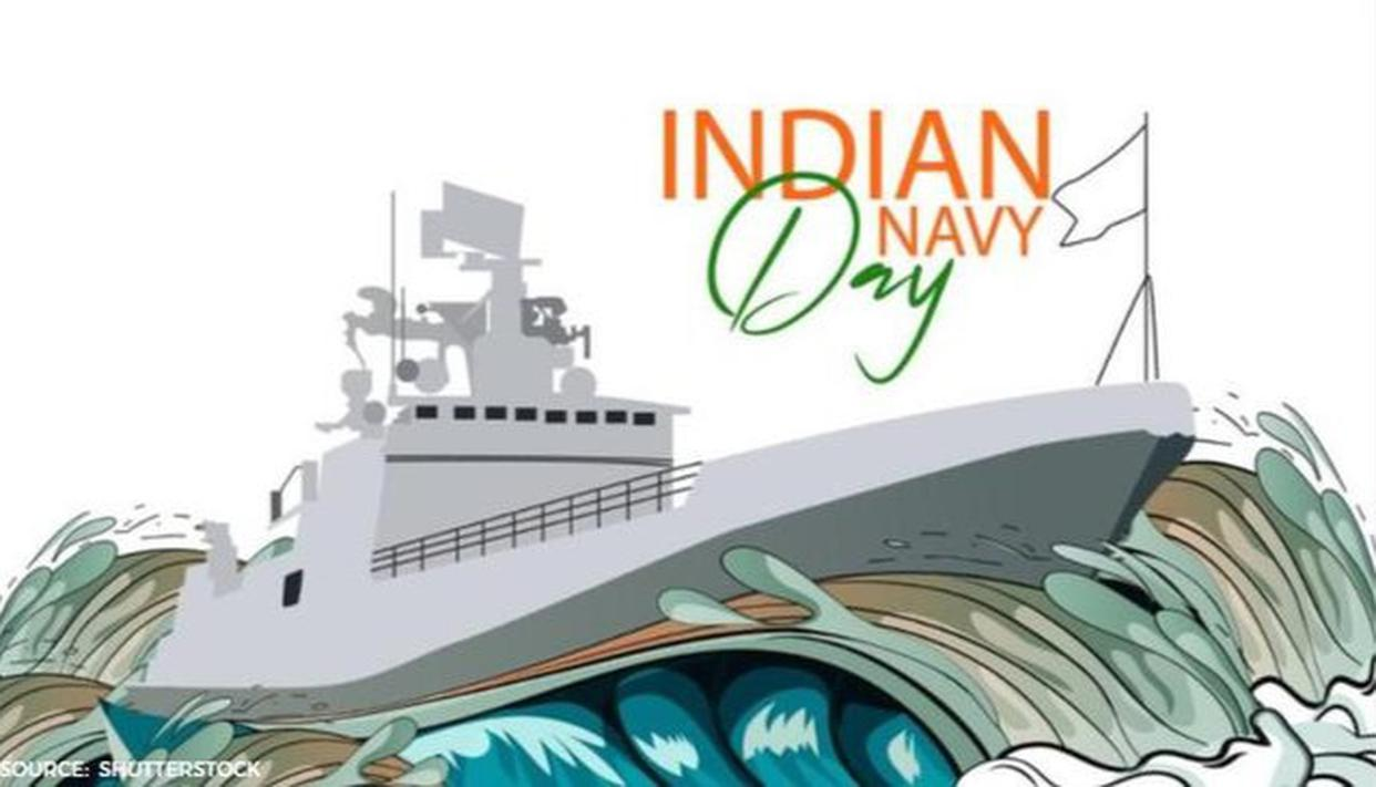 Indian Navy Day 2020: Here are quotes, images & wishes to share with all