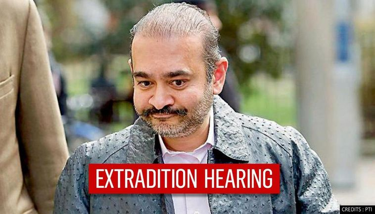 Nirav Modi conspired to destroy evidence, has case to ...