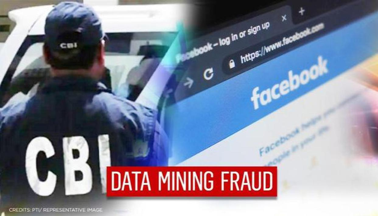 CBI registers case against Cambridge Analytica & Global Science Research for data mining
