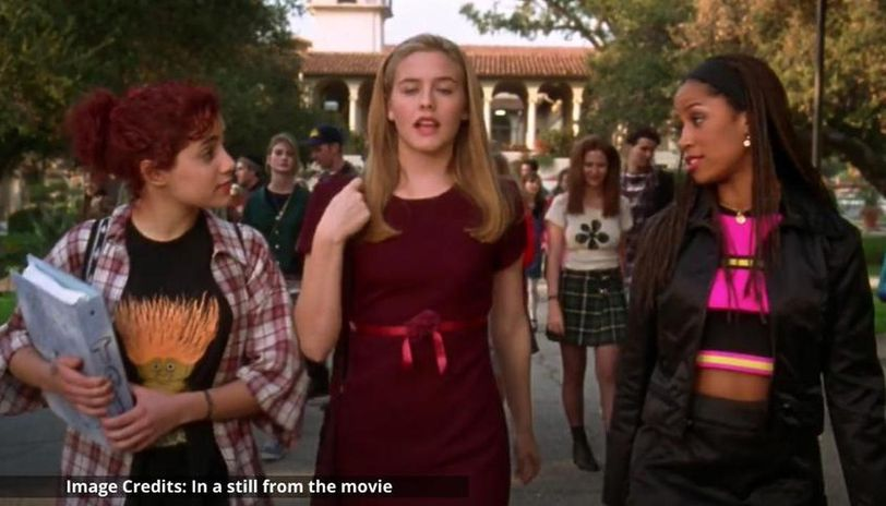 cast of clueless