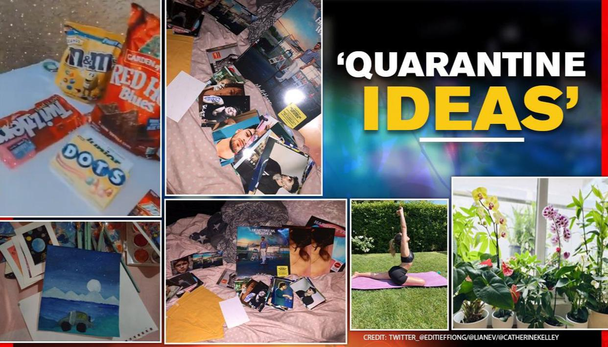 Things to do during self-quarantine: From meditating to learning a new language - Republic World