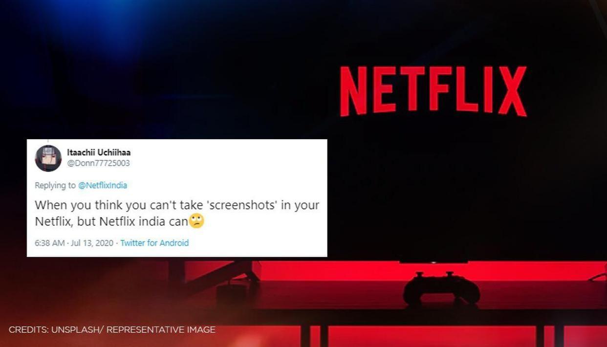 Netflix India asks people to caption photo from 'Sherlock', gets hilarious responses - Republic World