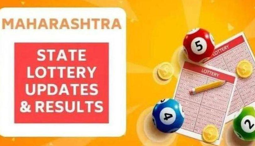 maharashtra lottery