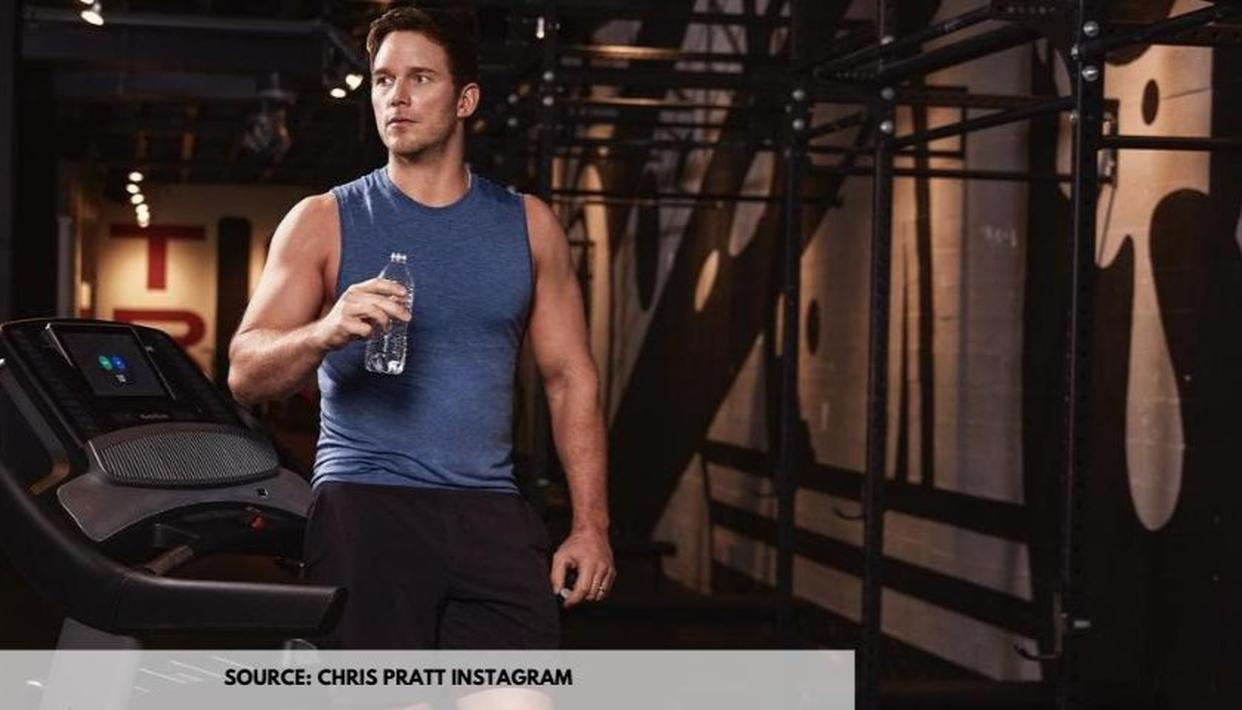 Chris Pratt raises awareness about food insecurity amid coronavirus pandemic