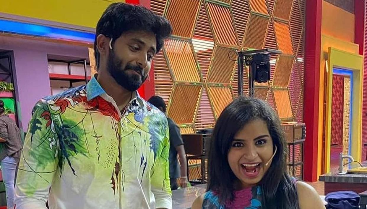 'Cook With Comali 2' 21st February 2021 Episode: Rithika Gets Eliminated