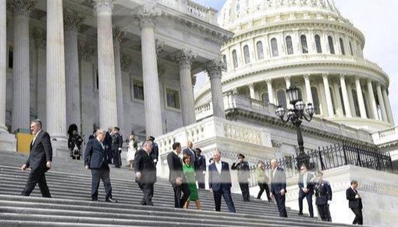 US Congress leaders to meet Treasury Secretary ahead of stimulus bill vote