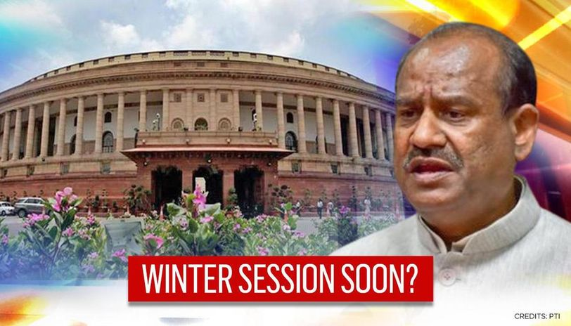 Winter Session