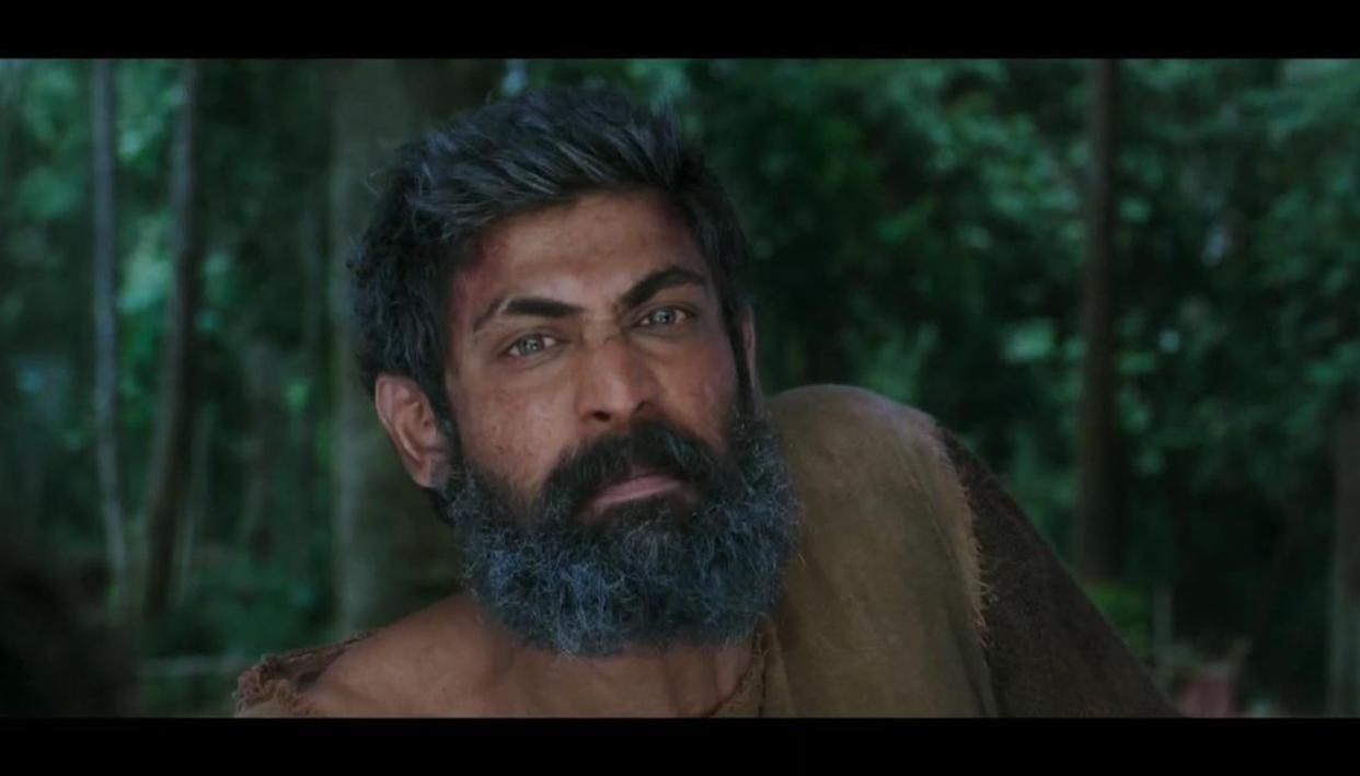 Rana Daggubati shares trailer of upcoming film 'Kaadan' co-starring Vishnu Vishal