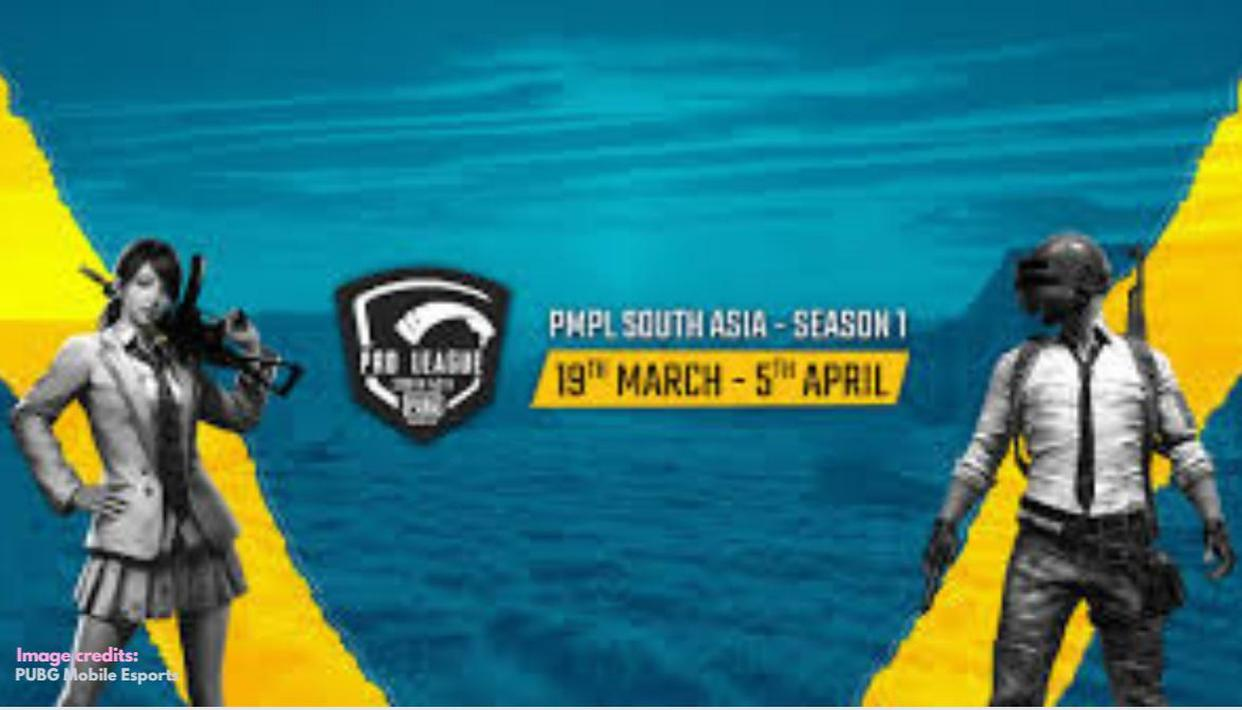 Pubg Mobile Pro League South Asia Schedule Teams And How To Watch