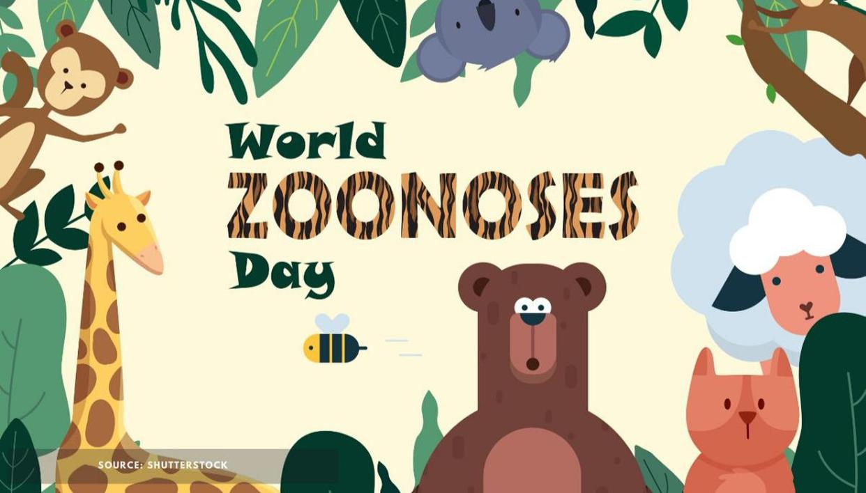World Zoonoses Day History, Significance and Celebration ...