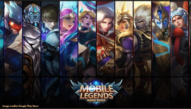 Why is Mobile Legends still available on Play Store