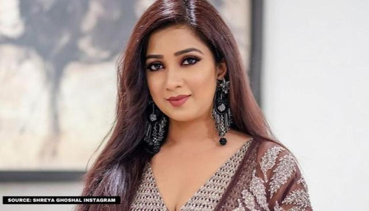 Shreya Ghoshal's total net worth will make your jaw drop; check it out
