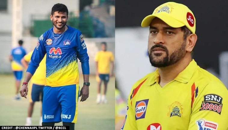 CSK New-recruit Krishnappa Gowtham Says 'bowlers Love Playing Under Dhoni';  Explains Why