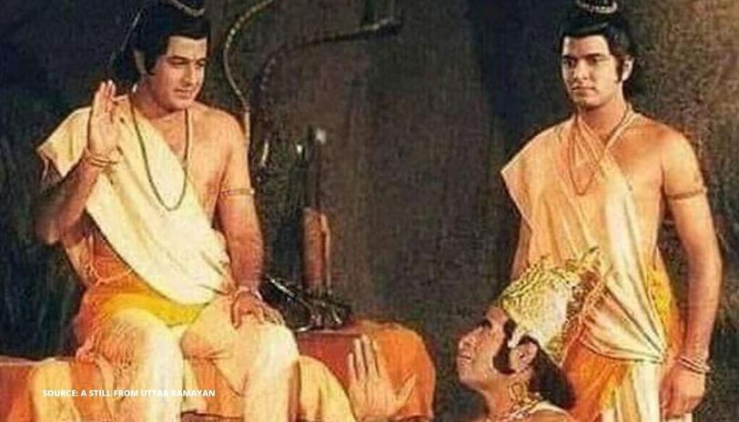 Uttar Ramayan May 15 written update: Lord Rama is all set to be the new King of Ayodhya