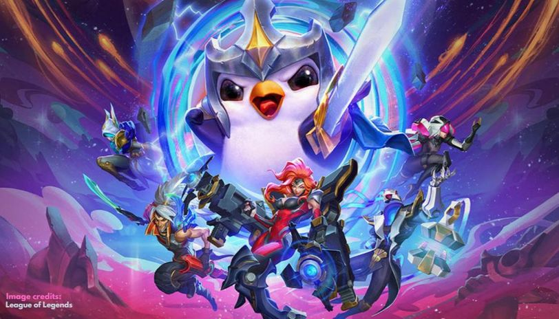 TFT mobile release
