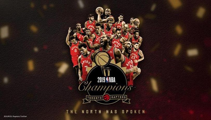 who were the 2019 nba champions