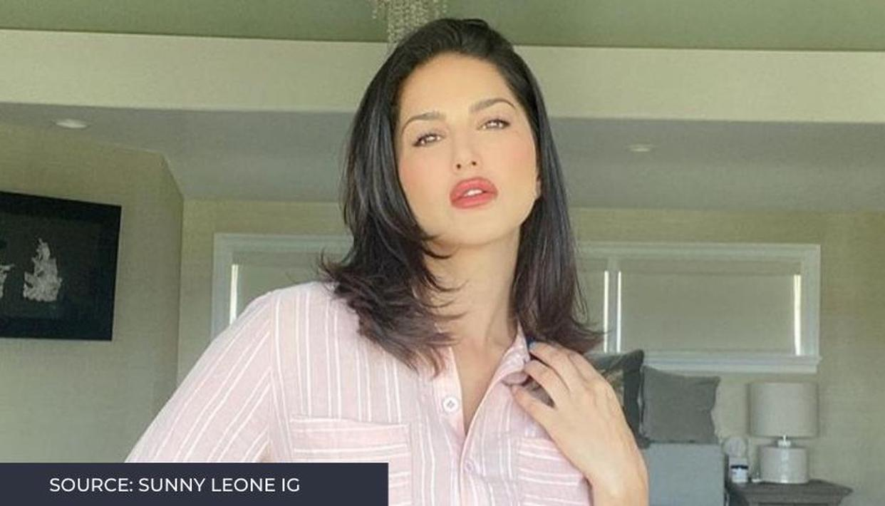 On Women's Day 2021, Sunny Leone goes unfiltered, recalls being boycotted from award shows