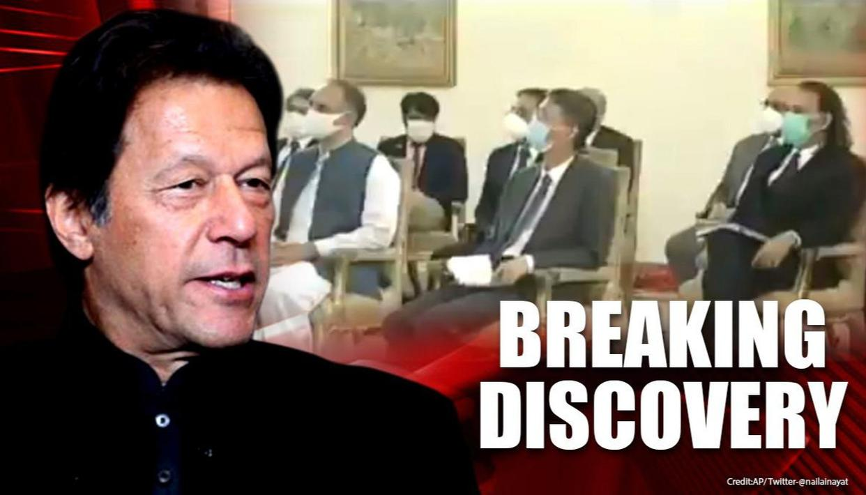 'Now we will make electricity with water,' pipes Pak PM Imran Khan sharing 'new' discovery - Republic World