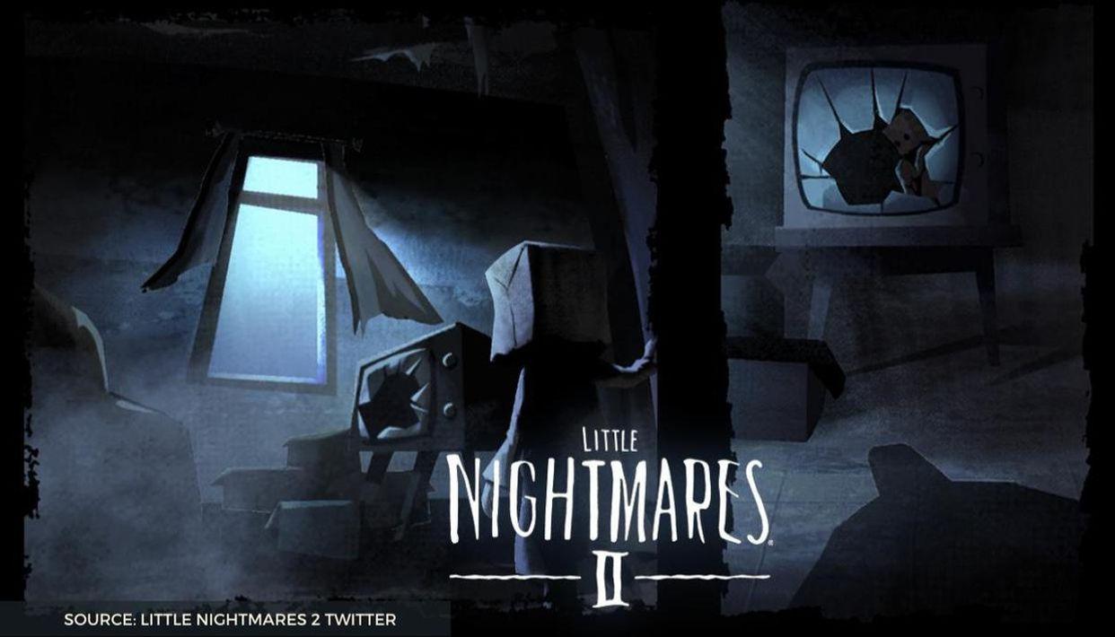 2 little nightmares