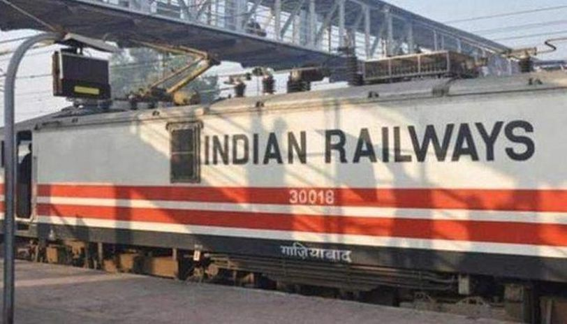 how much is the shramik special train fare