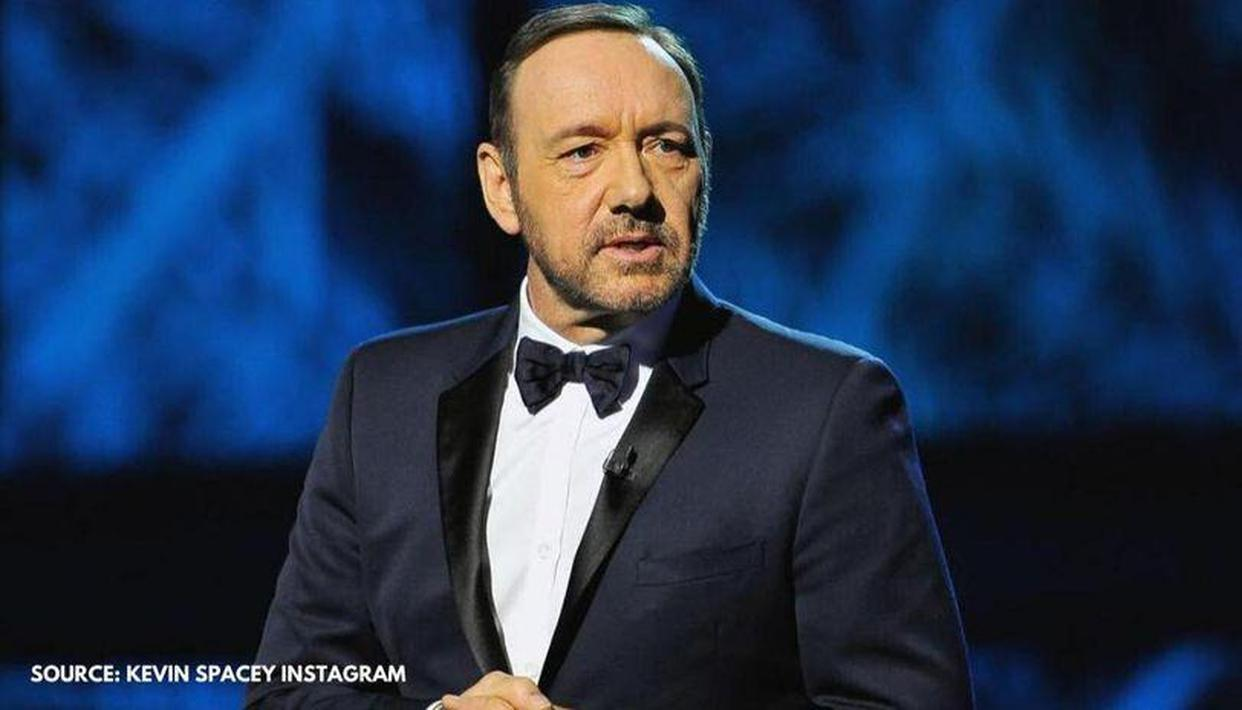 Kevin Spacey Sued Anthony Rapp & Another Man For Sexual Assault
