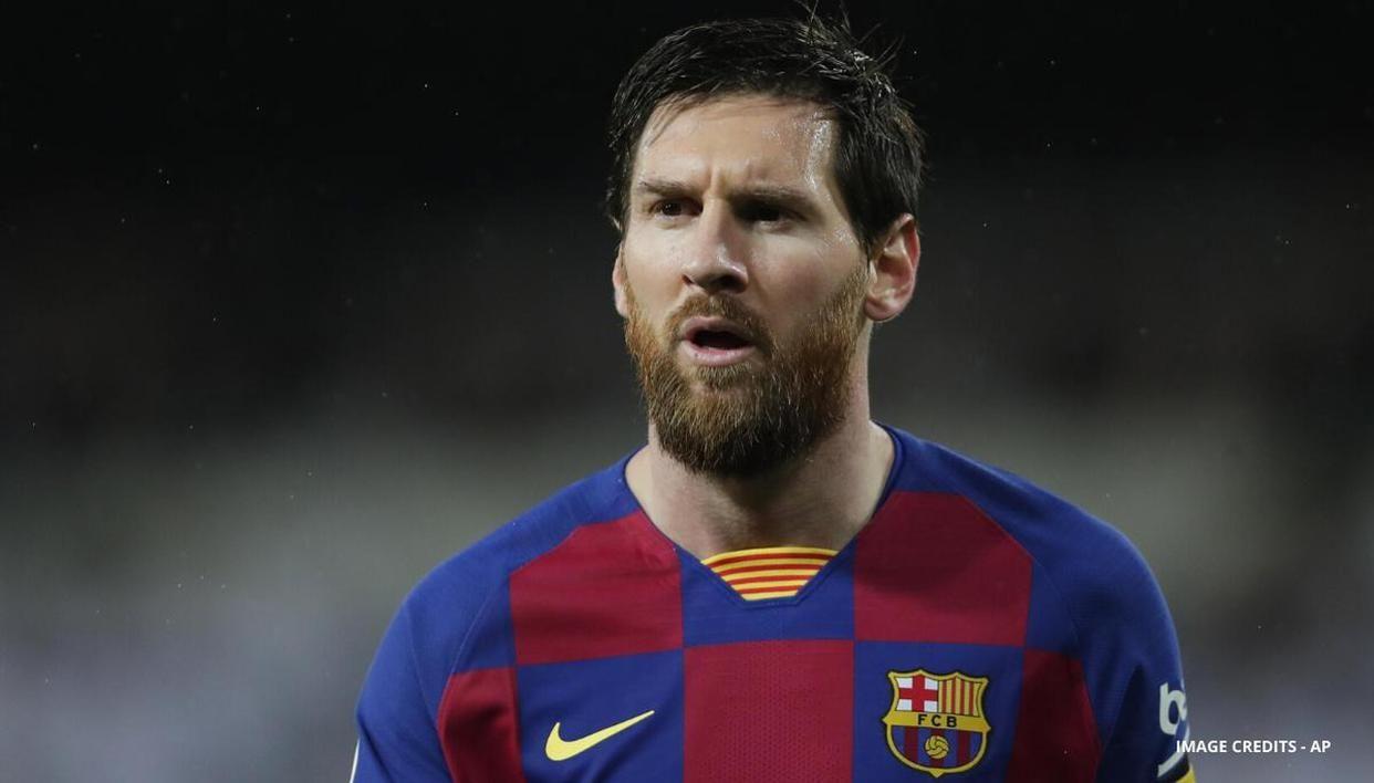 Is Lionel Messi leaving Barcelona? Problems with manager Quique Setien fuel exit rumours - Republic World