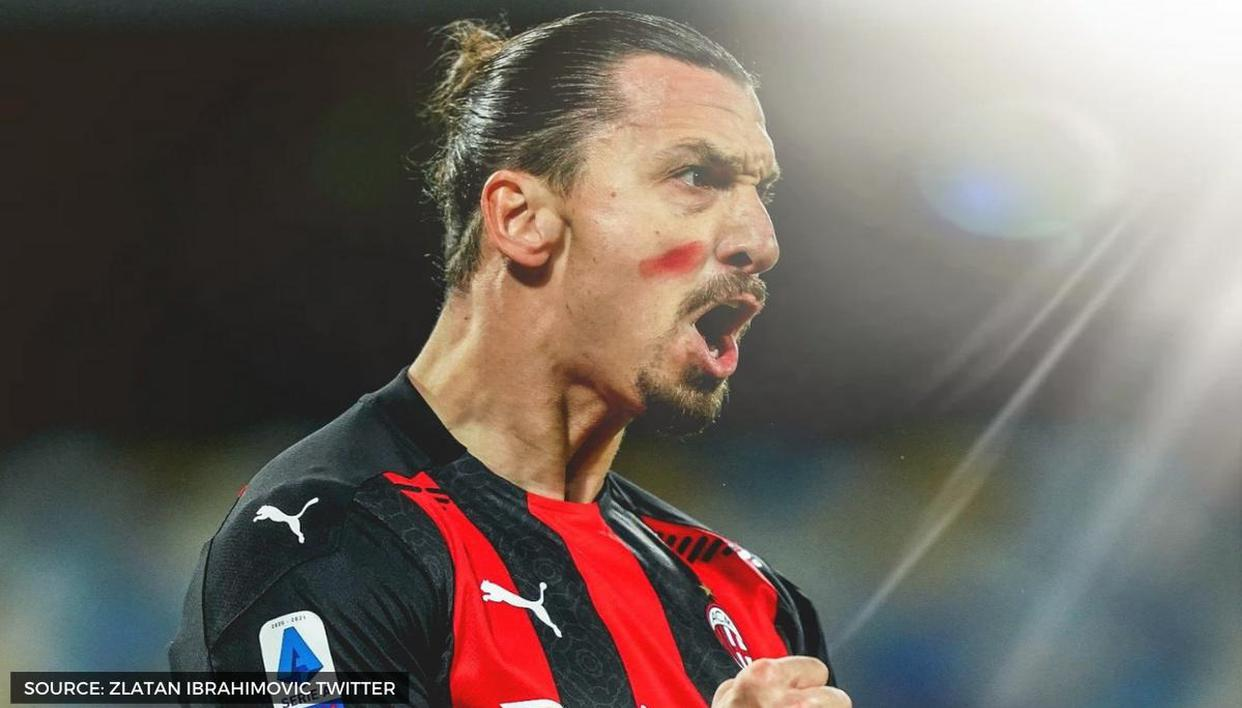 Zlatan Ibrahimovic headlines lawsuit against EA Sport for wrong use of personal data