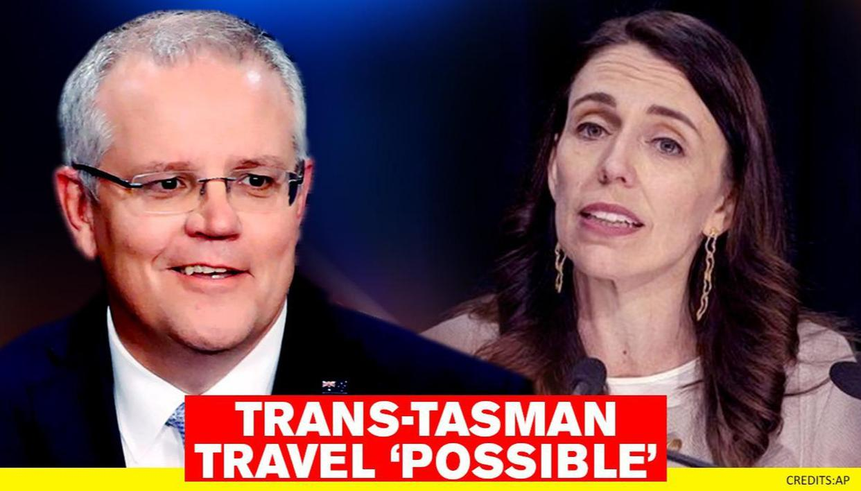 New Zealand PM says travel to some Australian states possible before Christmas - Republic World