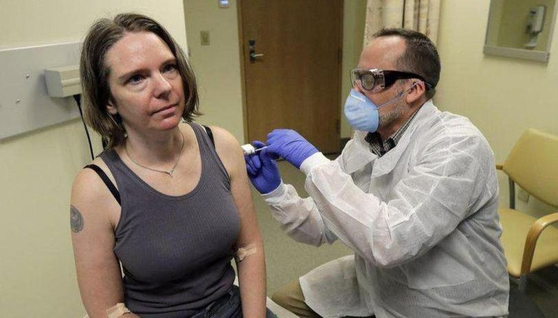 COVID-19: Coronavirus vaccine would not be available before next spring