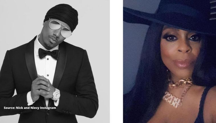The Masked Singer Host Nick Cannon Tests Positive For Covid 19 Niecy Nash To Fill In