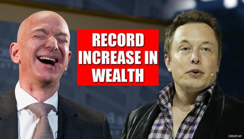 14++ Elon Musk Net Worth In Billion