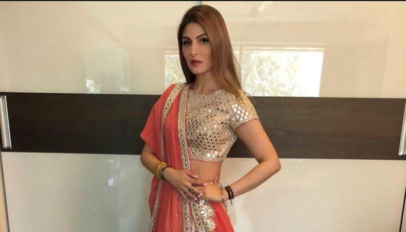 Riddhima Kapoor Sahni