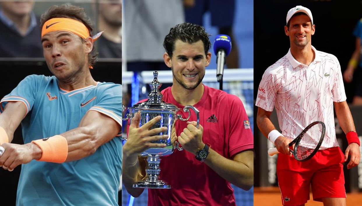 Grigor Dimitrov claims Dominic Thiem's US Open win has ended Nadal-Federer-Djokovic era - Republic World