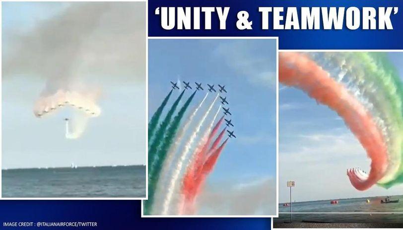 Air force italy gay