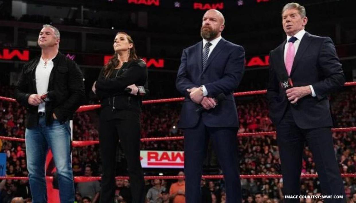 WWE McMahons' Base Salaries Revealed For 2020-21 Financial Year 40