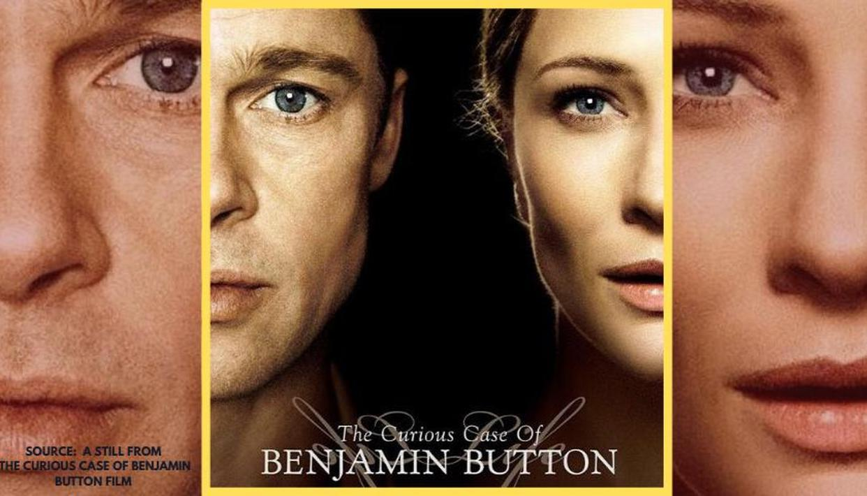 Learn Interesting Trivia About Brad Pitt Starrer The Curious Case Of Benjamin Button