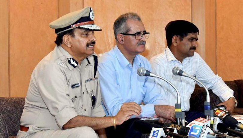 14 active criminal gangs busted in Haryana: DGP