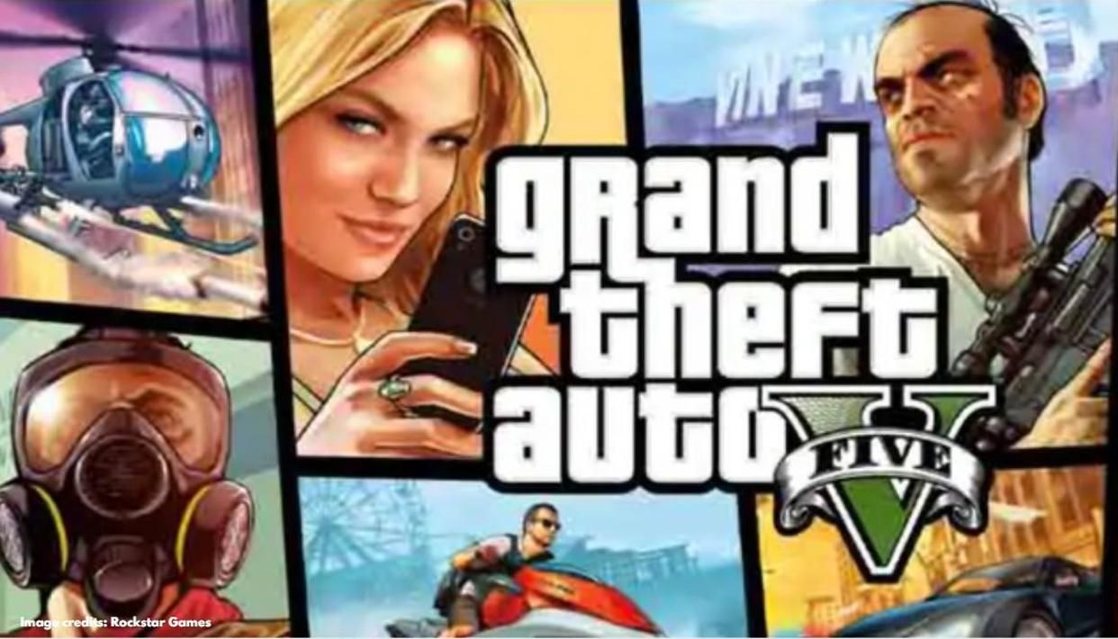 What Is The Race Series In Gta 5 And How To Participate In The Race Mode