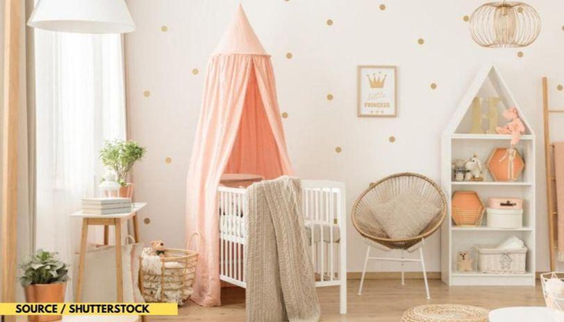 planning your dream nursery