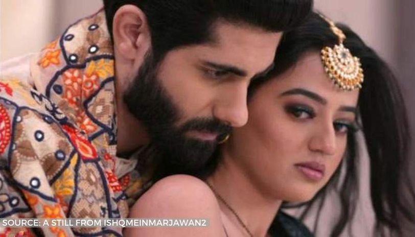 Ishq Mein Marjawan 2 written update